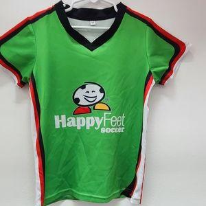 Other - HappyFeet Soccer Jersey